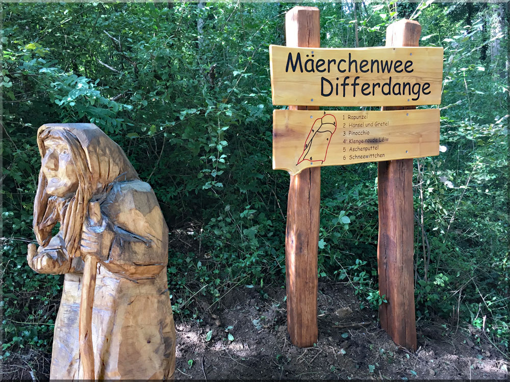 Maerchenwee Differdange